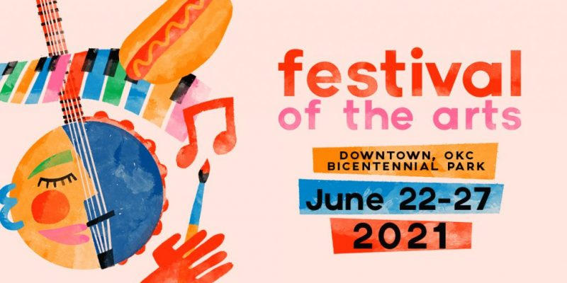 OKC Festival of the Arts