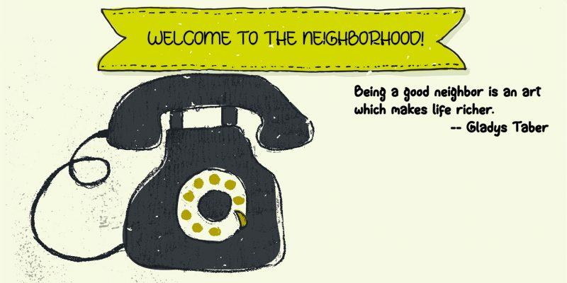 The Neighborhood Series